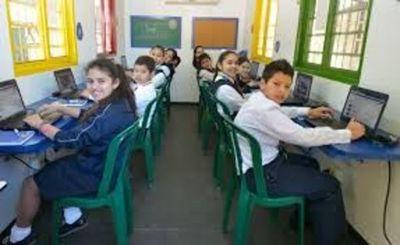 962 instituciones educativas contarán con internet de Copaco