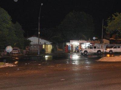 Un muerto, un herido y destrozos en enfrentamiento entre hinchas de Cerro