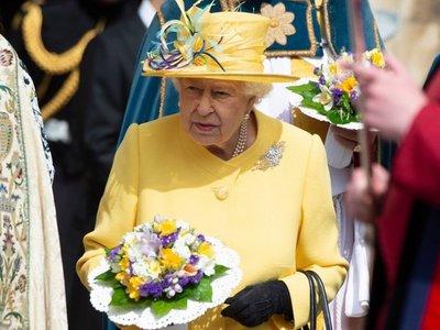 La reina Isabel II celebra su cumpleaños número 93