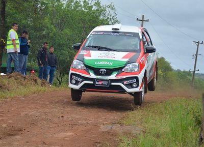 Paraguayos van a Córdoba