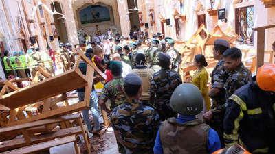 Mandatario expresa solidaridad de Paraguay con Sri Lanka