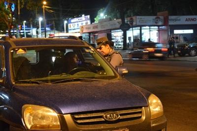 387 ebrios sacados de circulación durante la Semana Santa » Ñanduti