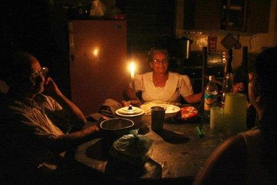 El régimen cubano recorta energía eléctrica para evitar apagones masivos » Ñanduti