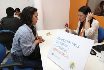 Destacan iniciativa para facilitar acceso al empleo