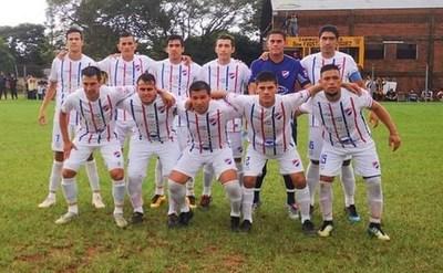 LMF: Goleada 4 a 0 del 24 de Junio ante Sportivo Obrero