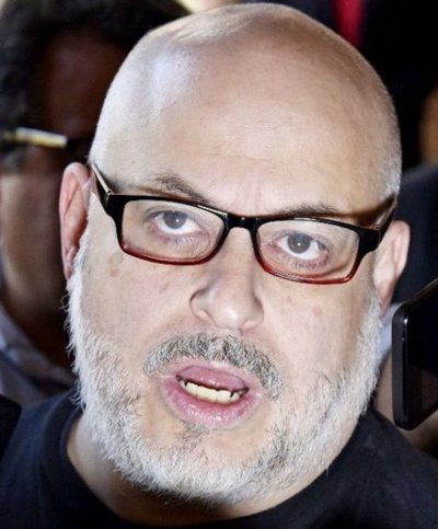 Paraguayo Cubas reclama a ANNP otros US$ 11 millones