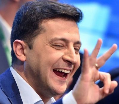 Ucrania eligió presidente