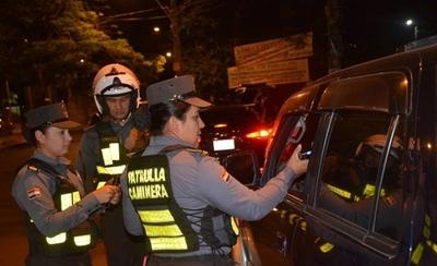 Operativo Semana Santa: 48 accidentes de tránsito, 10 muertos y 33 heridos