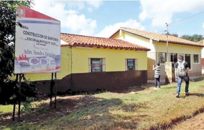 Pedirán control y correcto uso del Fonacide en las escuelas de CDE