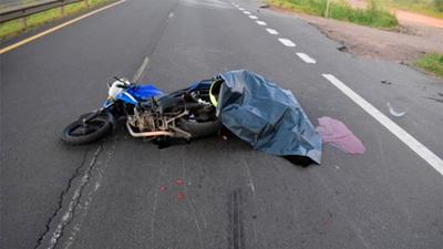 Dos fallecidos en accidentes de tránsito durante Semana Santa en el Alto Paraná