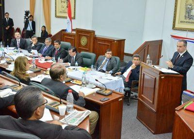 Inician audiencias públicas de postulantes a la Corte