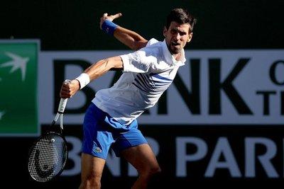 Djokovic amplía su ventaja sobre Nadal