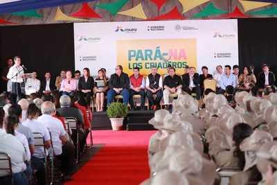 Se intensifica lucha contra el dengue en Alto Paraná