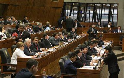 Diputados tratará intervención de otros cinco municipios