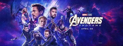 """¡Cada vez falta menos! """"Avengers: Endgame"""" nos trae de nuevo a los Vengadores"""