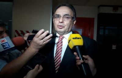 Hasta ahora sólo se puede hablar de la lista cerrada con voto preferencial, dice Monges