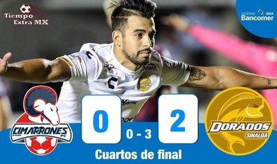 Paraguayo Báez anota y Maradona festeja