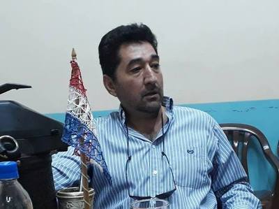 Junta Municipal elige nuevo vicepresidente