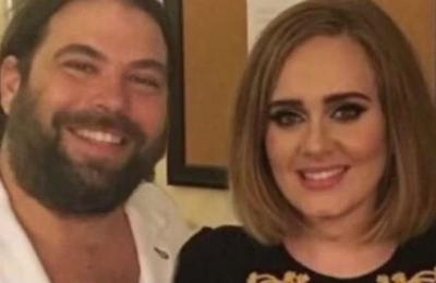 El millonario divorcio de Adele y su exesposo Simon Konecki