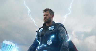 "Hemsworth: ""Avengers: Endgame""es ""épico"""