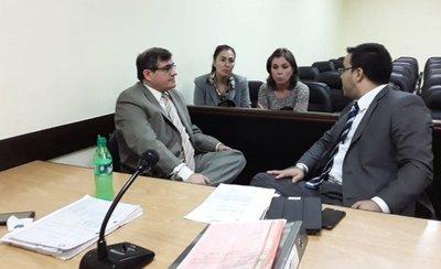 Suspenden y dividen juicio por negociado de tierras en el Indert