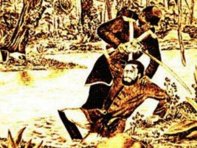 Polémica por publicación histórica sobre el mariscal