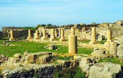 Marruecos reabre ruinas de Lixus