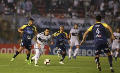 HOY / Olimpia, fortalecido, busca en Chile el pase a los octavos de la Libertadores
