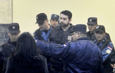 Posponen juicio de líder del EPP por motivos de seguridad