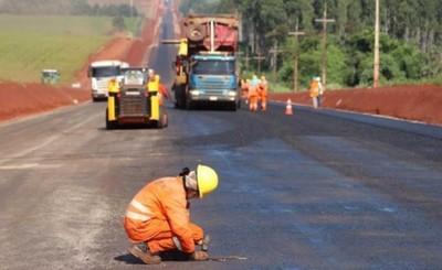 Ruta Naranjal-San Cristobal finalizará en mayo