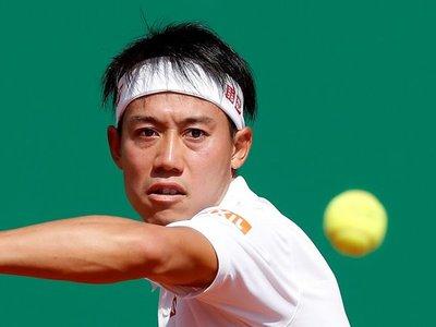 El bicampeón Nishikori no da pie a la sorpresa en su debut
