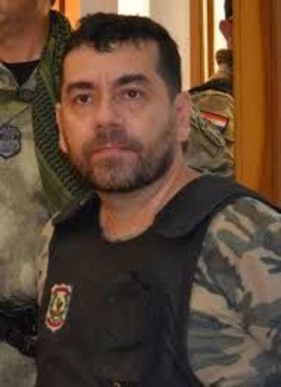 Posponen juicio oral a ex líder del EPP por no existir garantías