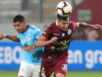 Arranca la quinta fecha de la fase de grupos de la Libertadores