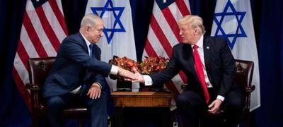 """Benjamin Netanyahu nombrará """"Donald Trump"""" a una colonia israelí"""