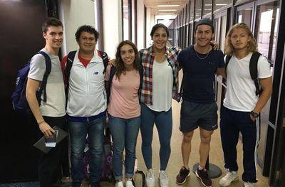 Paraguayos competirán en el Grand Prix de Bolivia