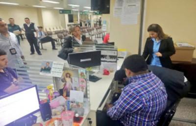 Imputan a dos funcionarios de la Municipalidad de Asunción