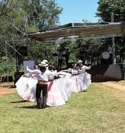 La polca paraguaya es Patrimonio Nacional Cultural Inmaterial