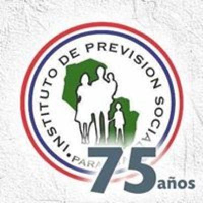 IPS firma contrato de licitación para obra del Hospital Regional de Pedro Juan Caballero