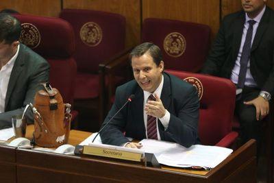 """Ministro propondrá al Congreso ley """"antichicana"""""""