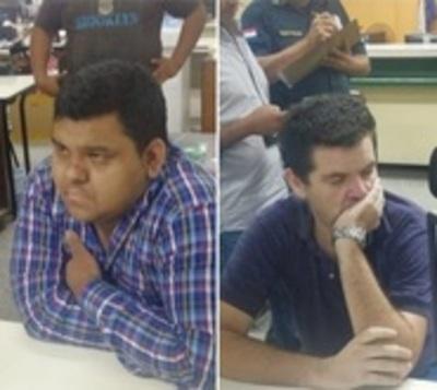 Imputan a funcionarios municipales de Asunción por supuesta coima