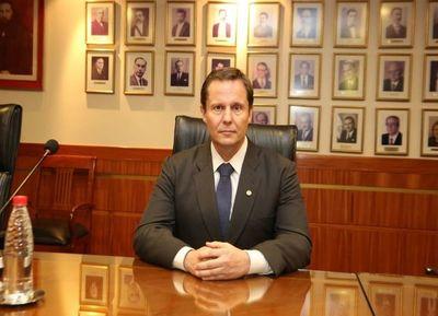 Martínez Simón propone enviar al Congreso la ley antichicanas