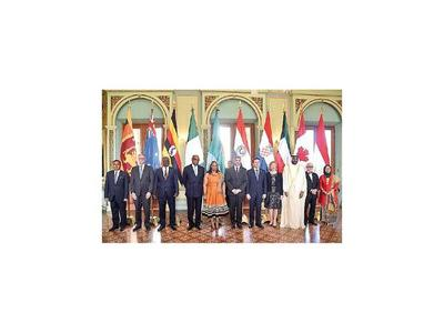 El canciller visitará Turquía con grupo de empresarios del país