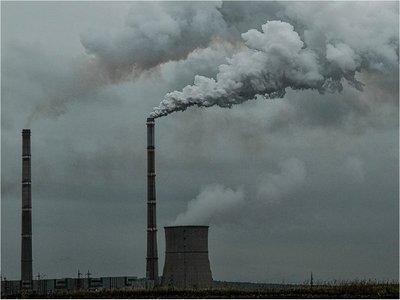 La contaminación del aire afecta a 4 de cada 10 personas en EEUU