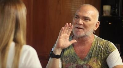 """¿Intensa campaña para """"BCPY""""? Luis Calderini trató de """"sucios"""" a actores"""