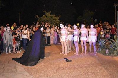Feminicidio: buscan generar conciencia desde el teatro