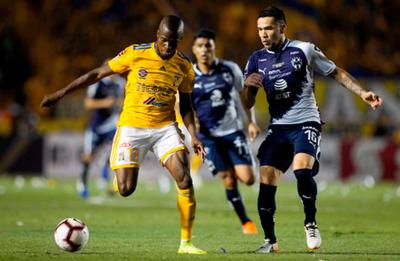 El Monterrey de Ortiz se adelanta