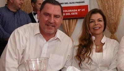 Confirman imputación contra Zacarías Irún y Sandra McLeod