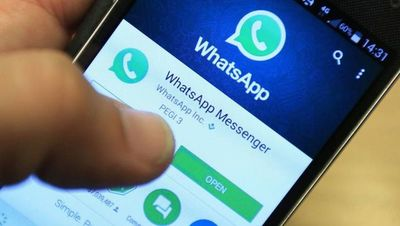 Advierten sobre nueva estafa a través del WhatsApp