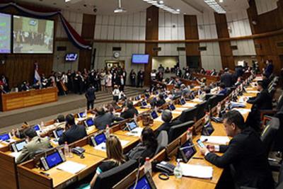 Cámara Baja aprueba intervención de varios municipios