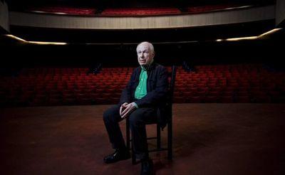Director teatral británico Peter Brook, premio Princesa de Asturias de las Artes